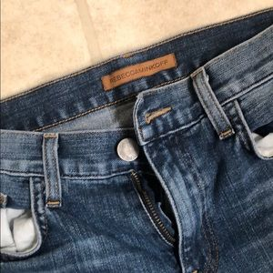 Rebecca Minkoff Jeans - Rebecca Minkoff Mercer boyfriend jeans